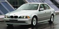Thumbnail BMW 5 Series 1997-2002 Service Manual 525i, 528i, 530i, 540i