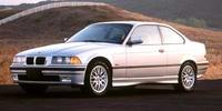 Thumbnail BMW 3 Series 1992-1998 Repair Manual M3,318i,323i,325i,328i