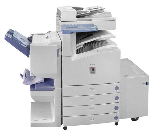 Product picture Canon imageRUNNER 2200 2800 3300 Series Service Manual