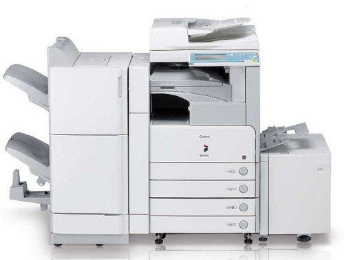 Product picture Canon imageRUNNER C3170/C2570/C3100 Service Manual