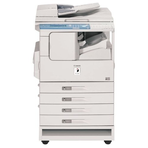 Product picture Canon imageRUNNER 1600/2000 Series Service Manual